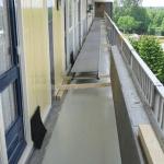 balkon versterken');