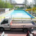 zwembad renovatie kreeft');