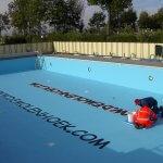 zwembad renoveren');